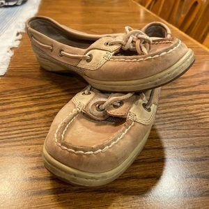 Sperry's, Women Size 7, Gently Used